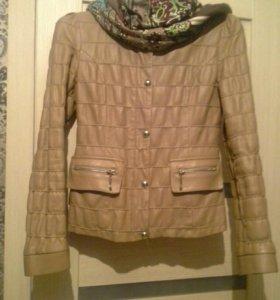 Элегантная курточка