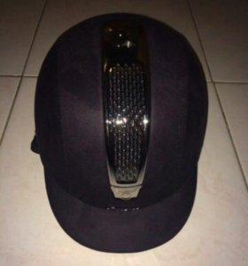 Шлем защитный для верховой езды