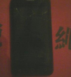 Телефоны. Два смартфона.