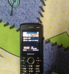 Продам телефон Explay B200