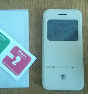 ЧЕХОЛ ДЛЯ iPhone 6/6s+защитное стекло