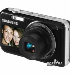 Цифровой фотоаппарат Samsung pl 120