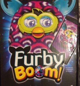 Игрушка Фёрби.