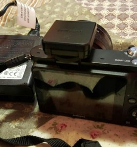 Фотоаппарат NX1100