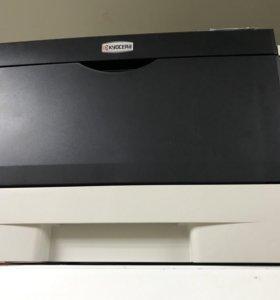 Принтер киосира лазерный