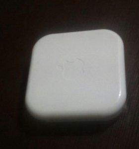 Оригинальные наушники Apple