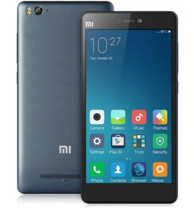 Xiaomi mi4c 3/32 gb