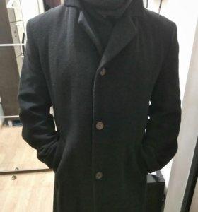 Пальто мужское весна/осень/теплая зима