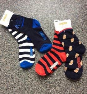 Новые носки Gymboree