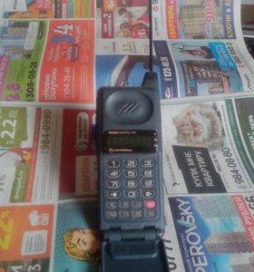 Старая Motorola