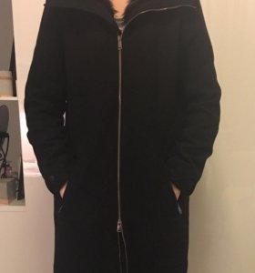 Осеннее пальто Extra