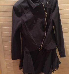 Костюм юбка/пиджак