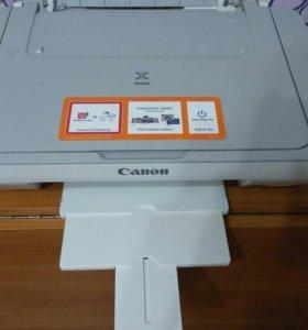 Принтер Canon 3 в 1