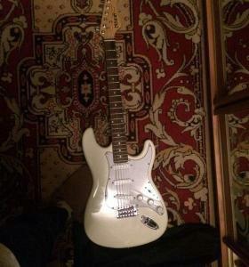 Электро гитара Euphony