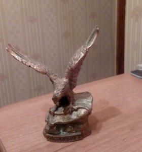 Сувенирная статуэтка
