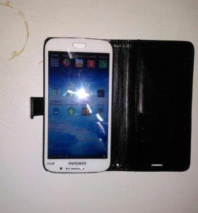 "Samsung galaxy MEGA 5,8"""
