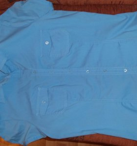 Рубашка блуза 48/50 новая