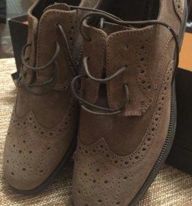туфли TJ