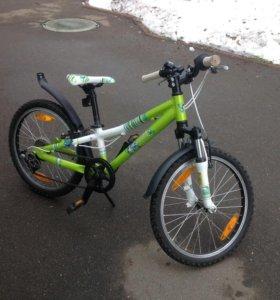Велосипед детский Scott20