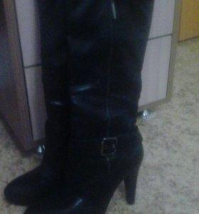 Женская обувь осенние-зимние