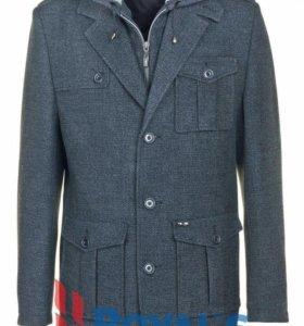 Мужское пальто Royal Spirit