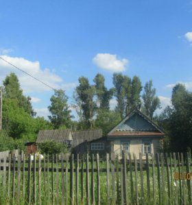 Дом с. Станция Бряндино