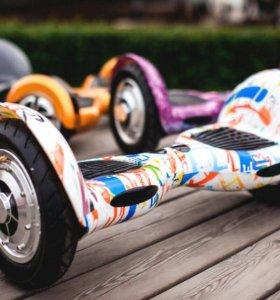 гироскутер Smart Balance 10 надувные колеса