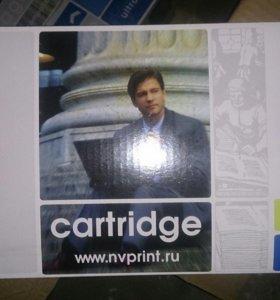 Картридж NV Print для принтеров HP