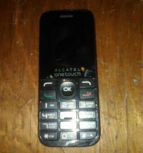 Alcatel onetouch 1020D