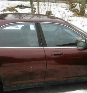 Mazda Xsedos 6.