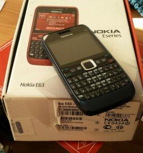 Продам Nokia E63