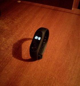 Продам фитнес-браслет Xiaomi Mi Band 2