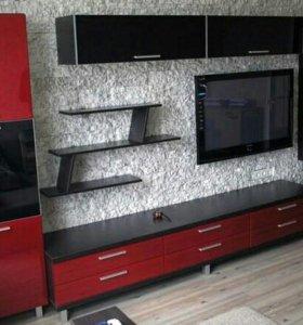 Модульные системы/Кухни/Шкафы
