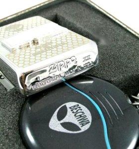 Zippo beschwa limited edition set