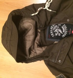 Куртка Trailhead