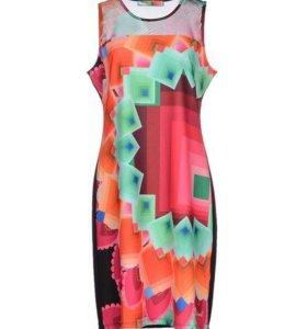 Очень красивое платье Desigual