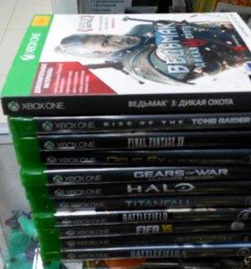 Игры для Sony PS4,XBox one