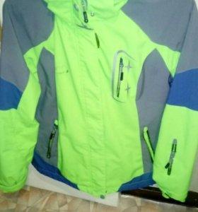 Куртка (деми)