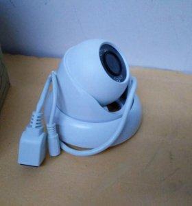 Ip видеокамера 720р с ик подсветкой