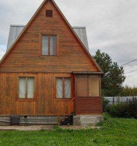 Дом в деревне Корытня