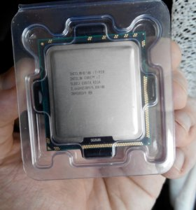 Core i7 920 socket 1366