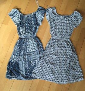 Платья, новые Clockhouse