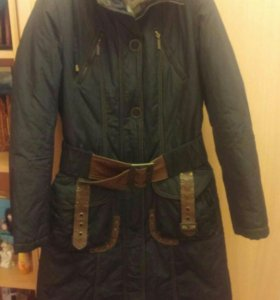 Пальто(осень-зима)