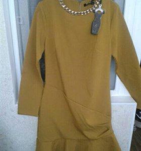 Платье новое L-XL