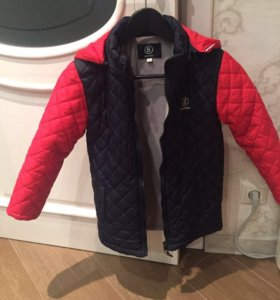 Весенняя куртка Bogner
