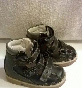 Ортопедическая детская обувь