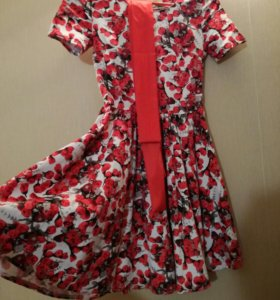 Платье мало бу