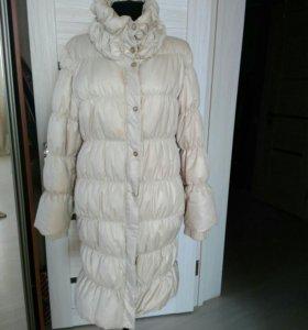 Пальто и куртка Италия.