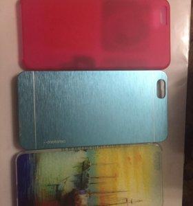 Новые панельки на айфон 6 плюс
