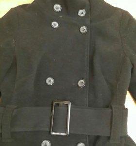 Пальто размер 44, 46